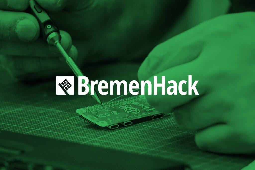 bremenhack logo