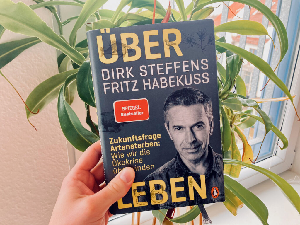 Cover von Über Leben